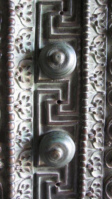 Hagia Sophia door