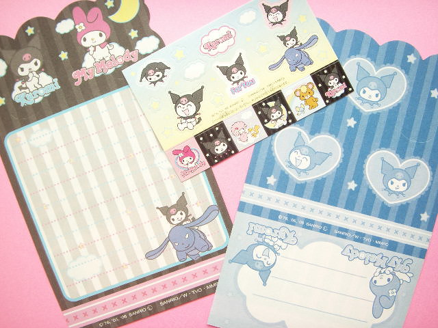 Sanrio My Melody origami craft paper NEW made in Japan