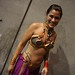 Slave Leia by San Diego Shooter
