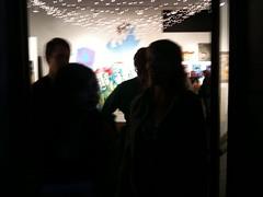 8:36pm City Hostel -> Halogen -> Roq La Rue Belltown artwalk time   by Buster Benson