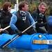 Wells Moat Boat Race 2009