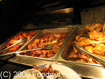 hokkaido seafood buffet san mateo grilled chicken fish flickr rh flickr com champagne seafood buffet san mateo