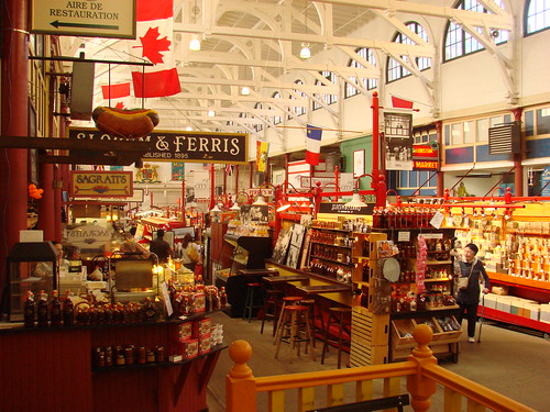 Saint John City Market - October 26th, 2009 | by JHikka