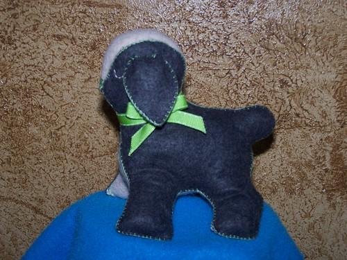 Lambkin Stuffie