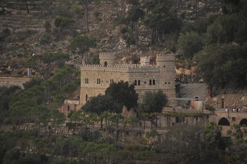 lebanon beiteddine geotagged nikon beirut serge melki beit shouf d300 18200mmf3556gvr sooc eddine mousacastle al3itmousa handmadecastle geo:lat=33697967 geo:lon=35592168