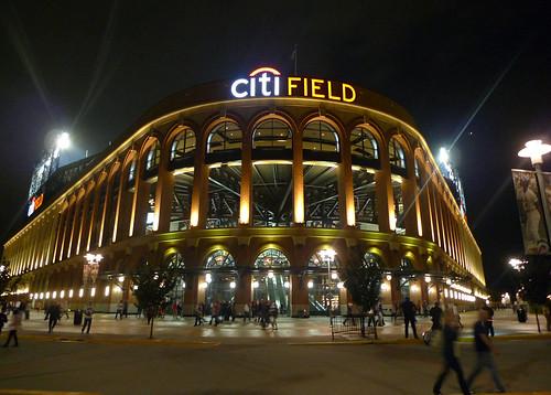 Citi Field Exterior | by Eric Kilby