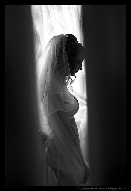 PHOTOGRAPHE MARIAGE : Intimate (Sebastien LABAN)