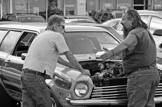 car salesman | by jerseygal2009