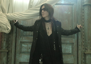 Sugizo | by P.Lewis