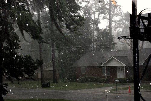 hail storm | by aceman42