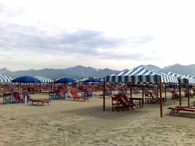 Strandzelte