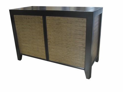 Custom Trousdale Media Cabinet | by urbanwoods123