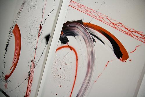 Futura 2000 Artwork