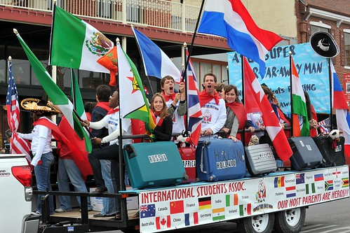 International Student Organization