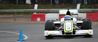 Brawn GP - Anthony Davison 2 | by flamesworddragon