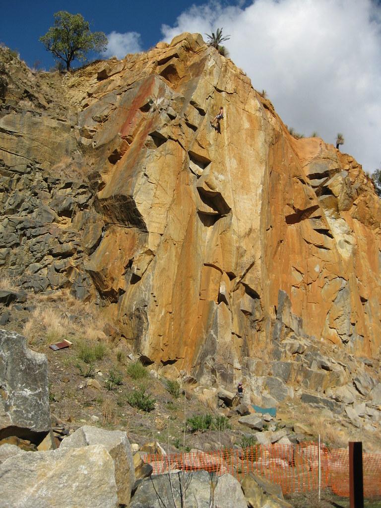 Boya Mountain Quarry
