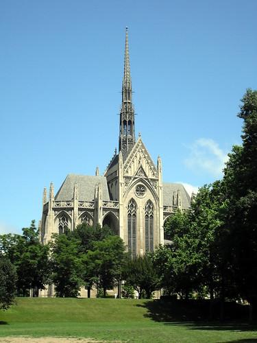 Heinz Memorial Chapel   by rpkelly22