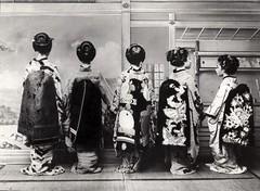 Geishas / Geishas   by Nationaal Archief