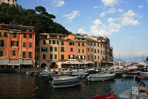 Portofino | by soa2002