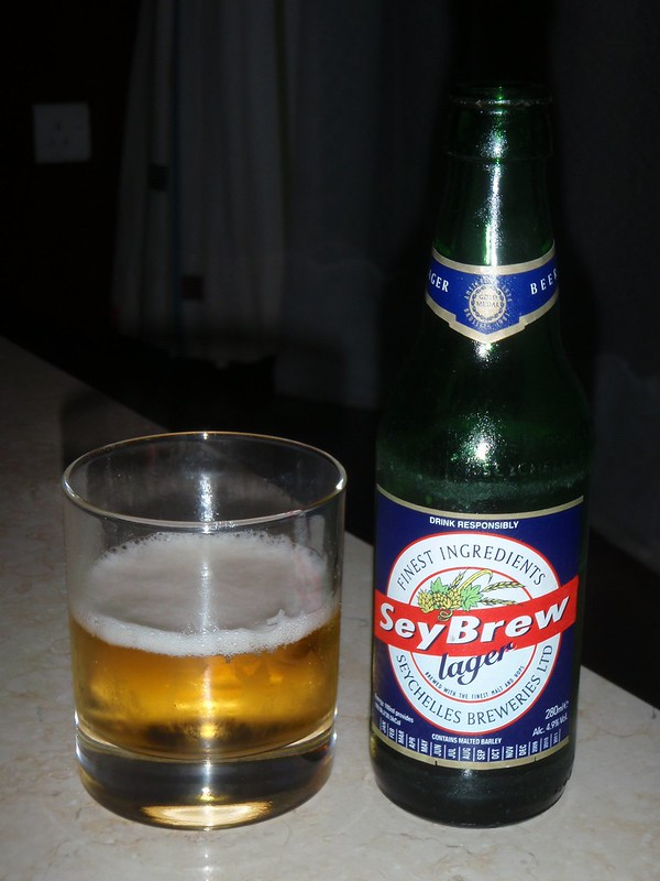 Sey Brew - Seychelles