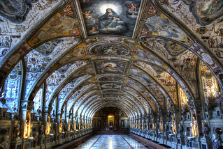Residenz (Residence) | by Patrick Theiner