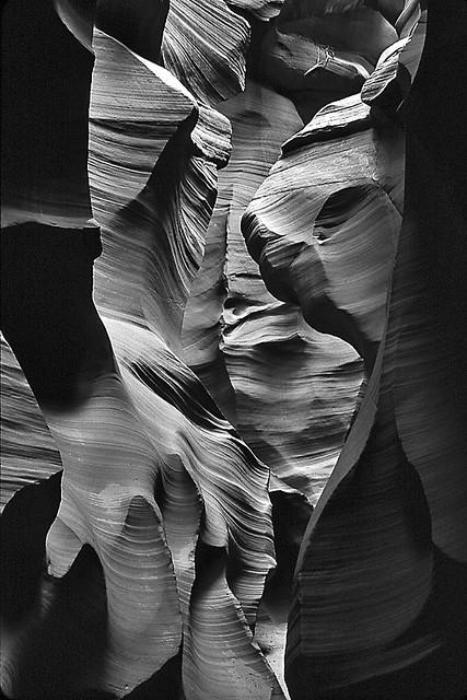 Canyon Patterns