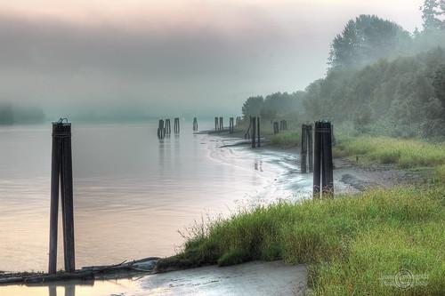 fog ferry sunrise river geotagged foggy fraser hdr albion janusz leszczynski infinestyle 002724 bestofmywinners geo:lat=49179684 geo:lon=122567425