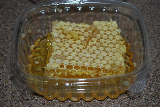 Fresh Local Victoria Bc, Honeycomb | by Joshua Doubleu
