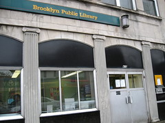 Brooklyn Public Library Kensington Branch