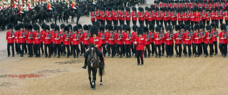 Colonels Review 2009 - Horse Guards | by J.harwood