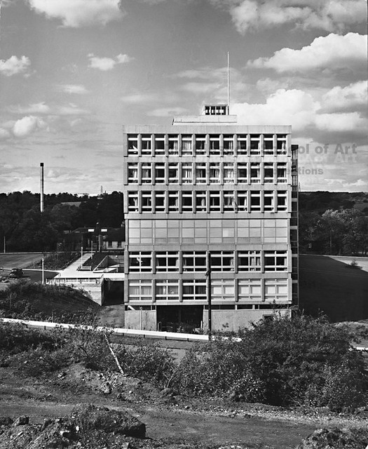 GKC/MHB/2/2/4 Bellshill Maternity Hospital and Nurses' Home - 1962