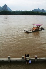 Floods hits Guangxi province | by Guilin professional photographic guide