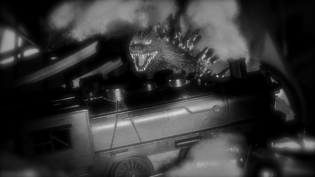 MONSTERVERSE: Let's talk Godzilla vs. Kong! 3813139289_bdf2ff0bf9_z