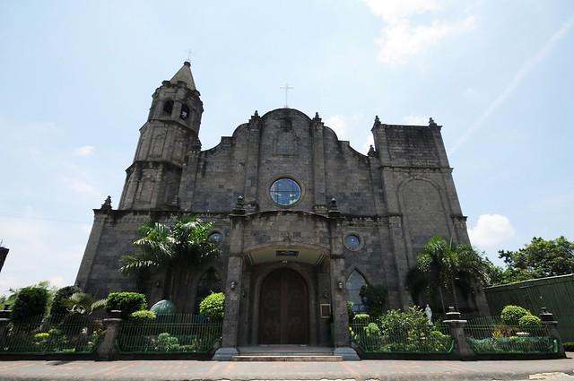 San Lorenzo Ruiz de Manila Church (SJDM,Bulacan) | emily galang