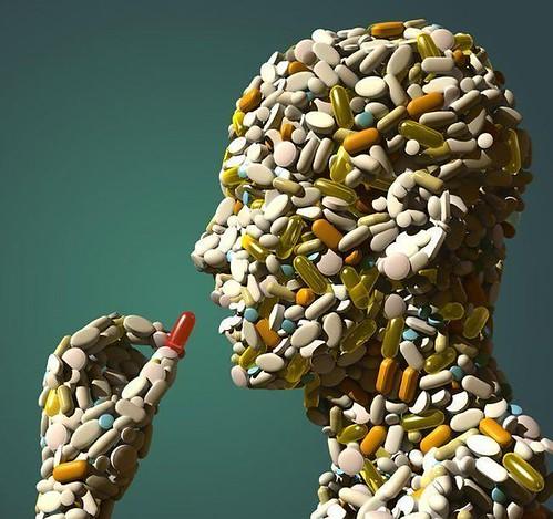 pills | by notbychanceinc