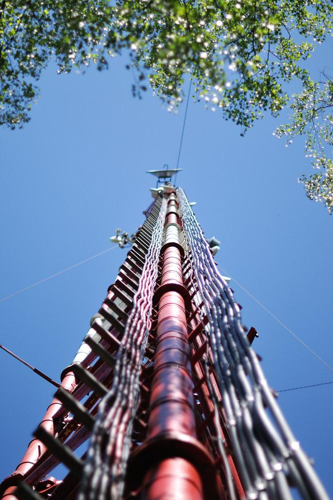 DoF Mandrogy Tower by christian.senger