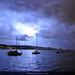 Lightning Storm I