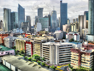 Manila HDR | by Monica's Dad