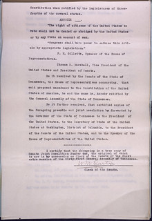 Ratification of the Nineteenth Amendment (page 3)