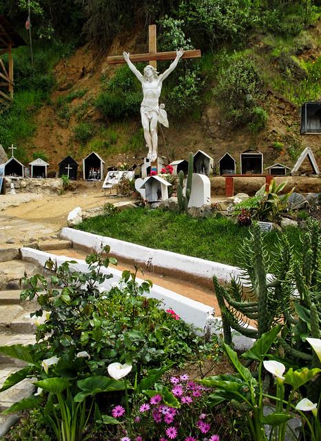 Roadside shrines