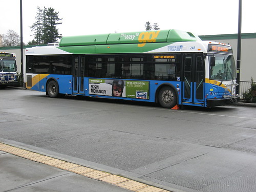 Pierce Transit #248