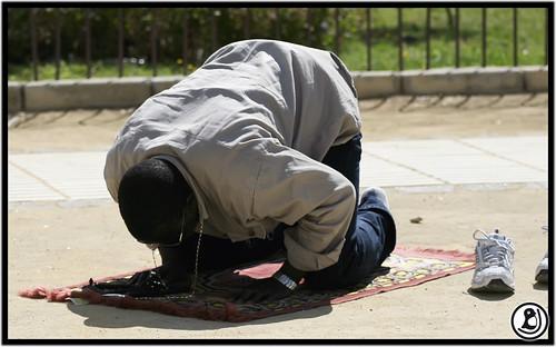 Muslim | by Riccardo Marchegiani