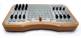 Ohm64 Front | by livid instruments