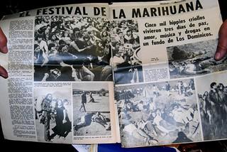 El Festival de la Marihuana