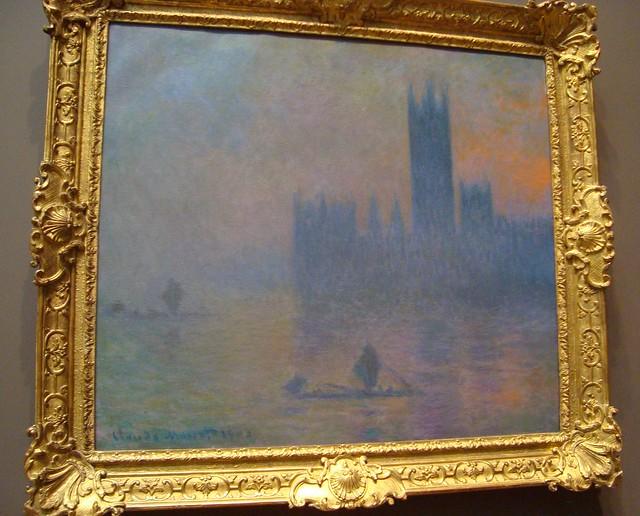 Metropolitan Museum - Monet
