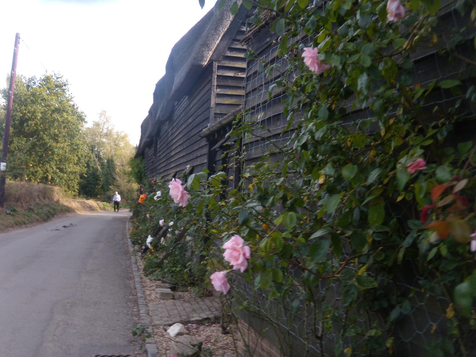 The Granary, Flatford Mill Manningtree Circular