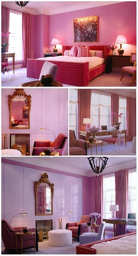 purple interior design | by joyoendho