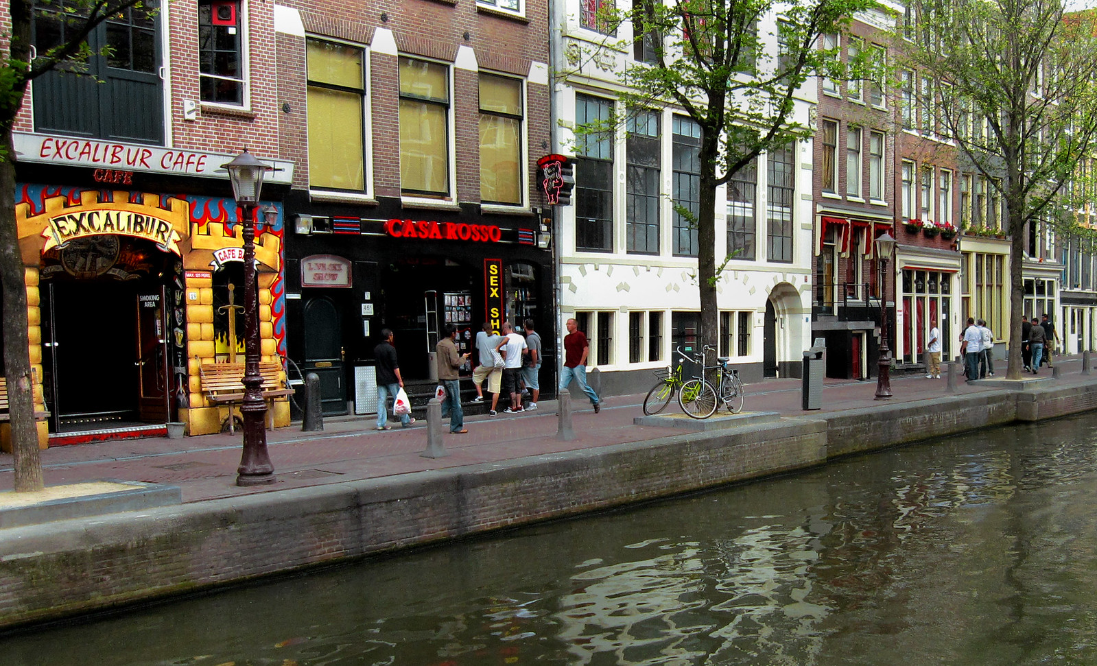 Amsterdam 275