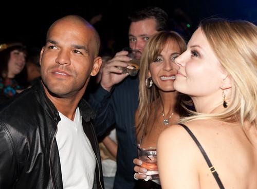Amaury nolasco dating Jennifer Morrison CBC radio online dating