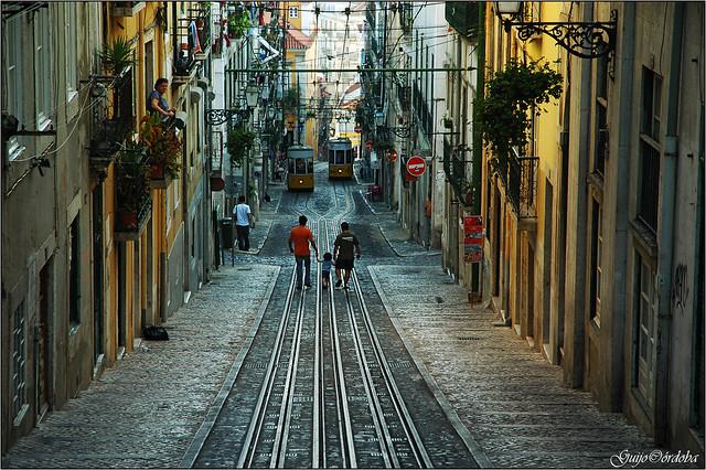 Barrio Alto - Lisboa